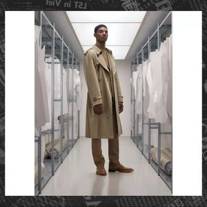 Burberry The Trench